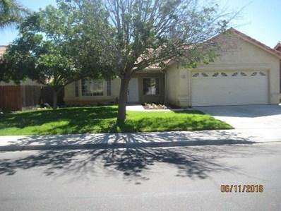 864 Del Rio Drive, Los Banos, CA 93635 - MLS#: 18038158
