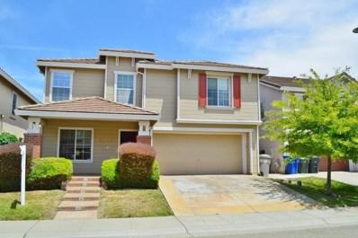 3421 Delphinium Way, Sacramento, CA 95833 - MLS#: 18038160