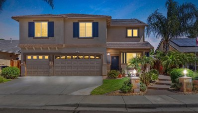 1661 Ashtree Way, Tracy, CA 95376 - MLS#: 18038167