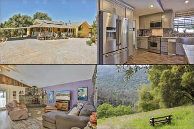 3861 High View Drive, Placerville, CA 95667 - MLS#: 18038175