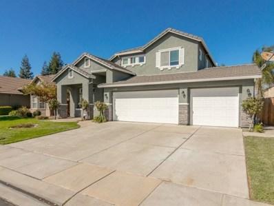 1729 Winchester Drive, Manteca, CA 95336 - MLS#: 18038186