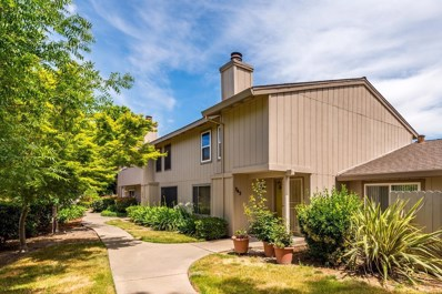 547 Leeward Way, Sacramento, CA 95831 - MLS#: 18038187