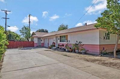2512 Carver Road, Modesto, CA 95350 - MLS#: 18038189