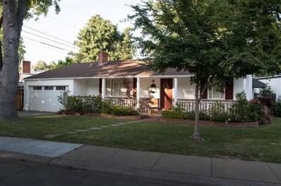 3013 Muir Way, Sacramento, CA 95818 - MLS#: 18038206