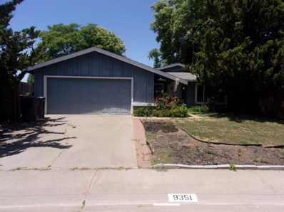 9351 Medallion Way, Sacramento, CA 95826 - MLS#: 18038214