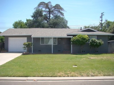1608 Colin Lane, Modesto, CA 95355 - MLS#: 18038219