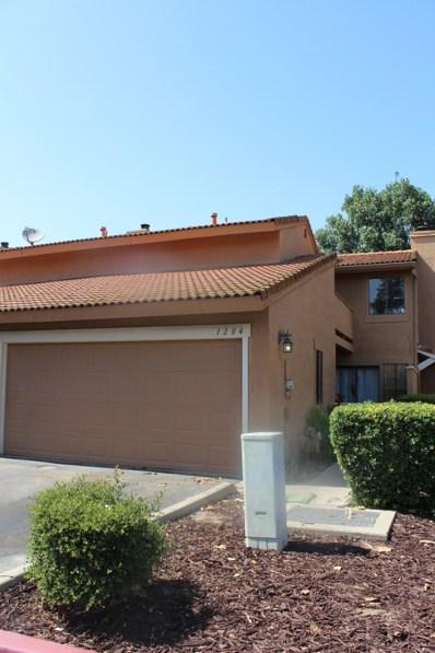 1204 W Roseburg Avenue UNIT A, Modesto, CA 95350 - MLS#: 18038265