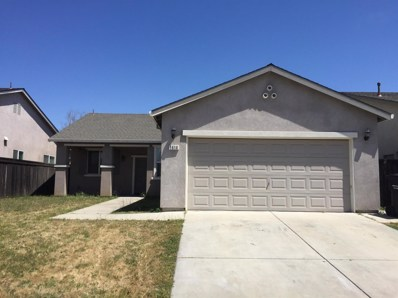 1616 Angelica Court, Modesto, CA 95358 - MLS#: 18038301