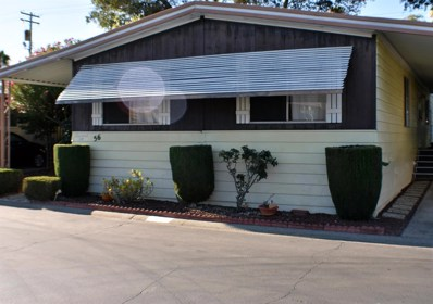 56 Yefim Way, Roseville, CA 95661 - MLS#: 18038315