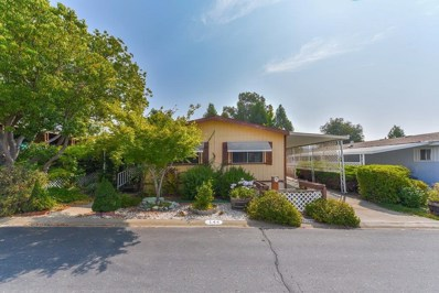 20 Rollingwood Drive UNIT 144, Jackson, CA 95642 - MLS#: 18038319