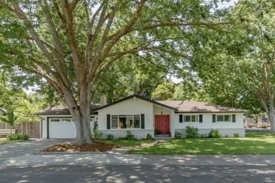 6707 S Land Park Drive, Sacramento, CA 95831 - MLS#: 18038350