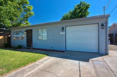 319 S 4th Avenue, Oakdale, CA 95361 - MLS#: 18038359