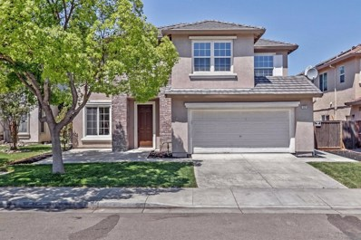 1831 Geranium Way, Tracy, CA 95376 - MLS#: 18038366