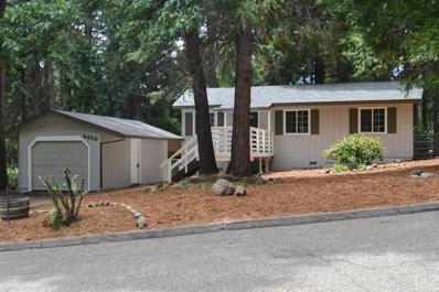 4456 Park Woods Drive, Pollock Pines, CA 95726 - MLS#: 18038367