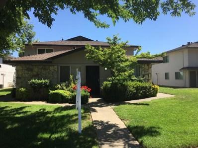 9532 Emerald Park Drive UNIT 1, Elk Grove, CA 95624 - MLS#: 18038368