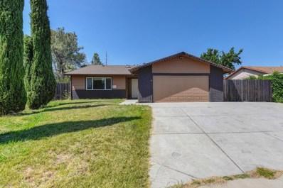 14 Village Glen Court, Sacramento, CA 95823 - MLS#: 18038383