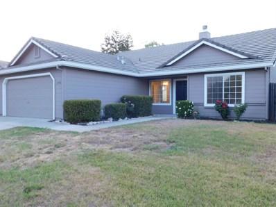191 Cinnamon Drive, Galt, CA 95632 - MLS#: 18038392