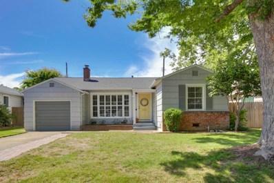 6122 3rd Avenue, Sacramento, CA 95817 - MLS#: 18038393