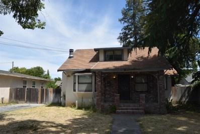 617 Park Street, Turlock, CA 95380 - MLS#: 18038400