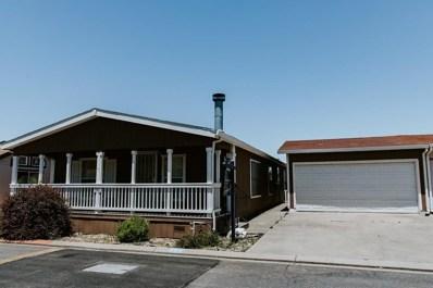 900 Old Stockton Road UNIT 542, Oakdale, CA 95361 - MLS#: 18038404