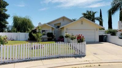 1133 Raymond Drive, Modesto, CA 95351 - MLS#: 18038409
