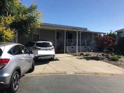 1500 Held Drive UNIT 133, Modesto, CA 95355 - MLS#: 18038424