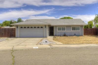 1405 Kelley Drive, Manteca, CA 95336 - MLS#: 18038440