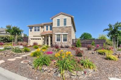 602 Belhaven Court, El Dorado Hills, CA 95762 - MLS#: 18038456
