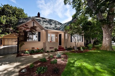 349 37th Street, Sacramento, CA 95816 - MLS#: 18038465