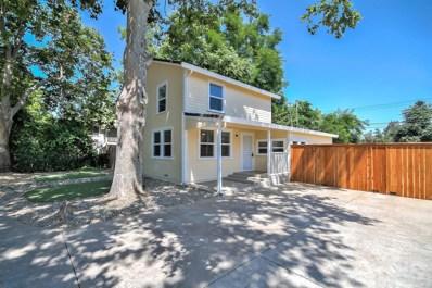 311 W El Camino Avenue, Sacramento, CA 95833 - MLS#: 18038477