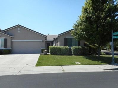 5501 Nectar Circle, Elk Grove, CA 95757 - MLS#: 18038482
