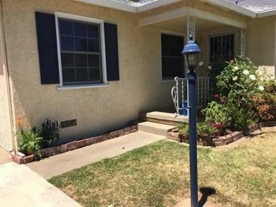 500 Lagomarsino Way, Sacramento, CA 95819 - MLS#: 18038506