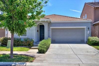 2824 Tourbrook Way, Sacramento, CA 95833 - MLS#: 18038525