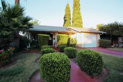 336 S Della Street, Stockton, CA 95205 - MLS#: 18038528