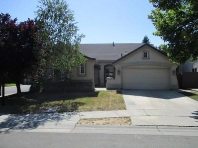 4975 Crest Drive, Sacramento, CA 95835 - MLS#: 18038551