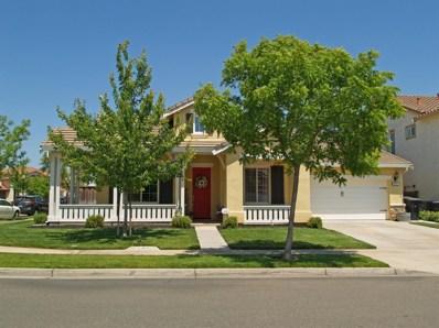 527 Big Sky Drive, Oakdale, CA 95361 - MLS#: 18038590