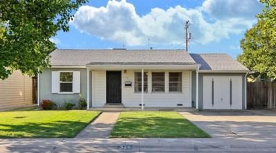 529 Fir Street, Manteca, CA 95336 - MLS#: 18038616