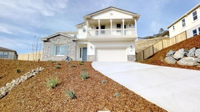 5037 Allegro Place, El Dorado Hills, CA 95762 - MLS#: 18038727