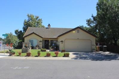 156 Sparrow Drive, Galt, CA 95632 - MLS#: 18038734