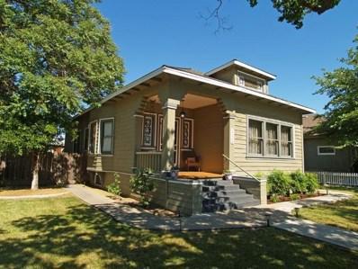 1334 P Street, Newman, CA 95360 - MLS#: 18038757