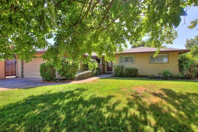9700 Golden Drive, Orangevale, CA 95662 - MLS#: 18038770