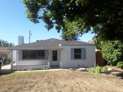 805 Badgley Drive, Modesto, CA 95350 - MLS#: 18038776