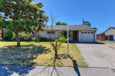 6121 Channing Drive, North Highlands, CA 95660 - MLS#: 18038791
