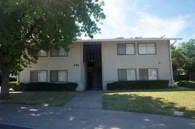 606 E Yorkshire Drive, Stockton, CA 95207 - MLS#: 18038807