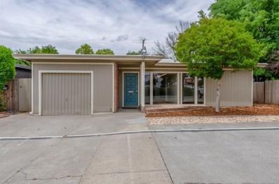 2221 El Camino Avenue, Sacramento, CA 95821 - MLS#: 18038811