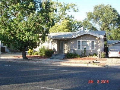1946 N Center Street, Stockton, CA 95204 - MLS#: 18038816
