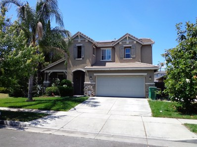 2231 Chamberlain Street, Stockton, CA 95212 - MLS#: 18038820