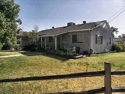 6125 8th Street, Riverbank, CA 95367 - MLS#: 18038824