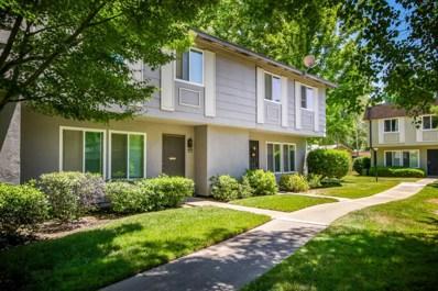 8800 La Riviera Drive UNIT F, Sacramento, CA 95826 - MLS#: 18038833
