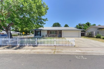 2133 Woodlawn Drive, Rancho Cordova, CA 95670 - MLS#: 18038850